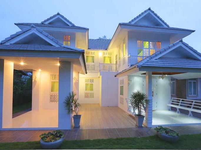 Baan Khun Ya Resort, Muang Sukhothai