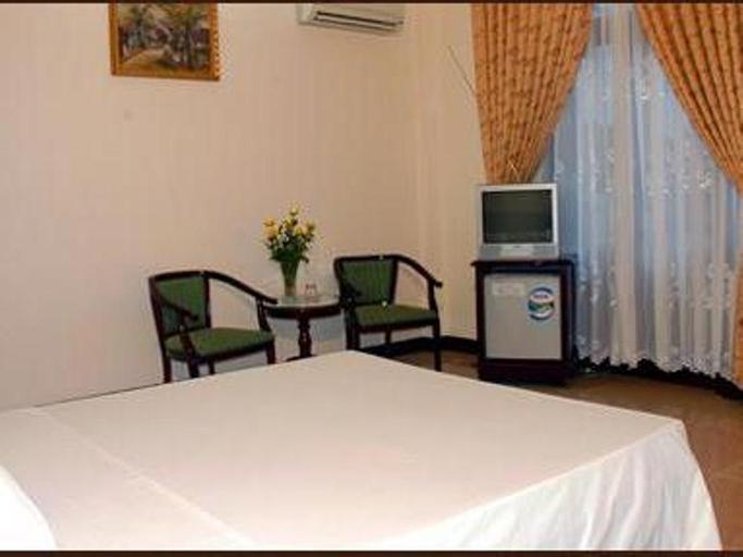 Thai Y Hotel, Huế