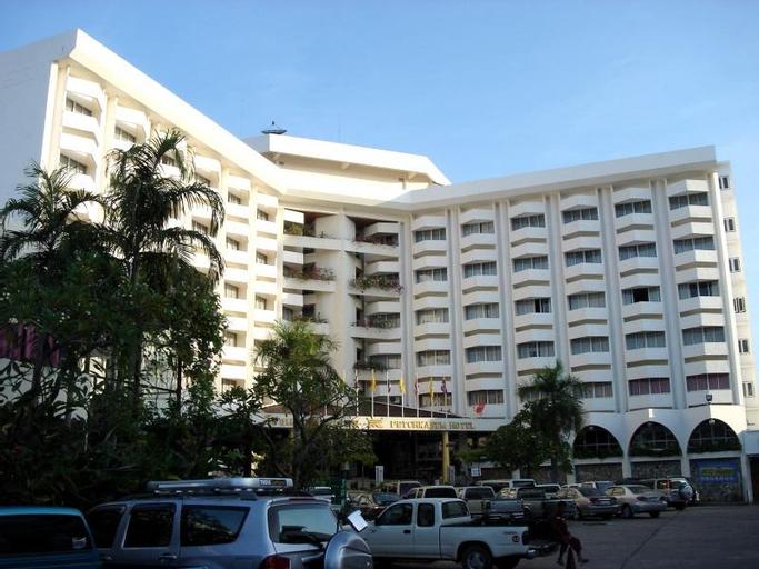 Petchkasem Grand Hotel, Muang Surin