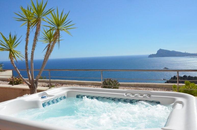 Apartamento Bahia Altea, Alicante