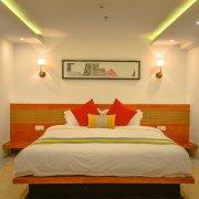 Dali Sealily Erhai Peninsula Honeymoon Boutique Hotel, Dali Bai