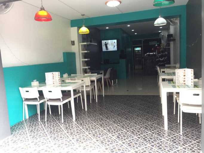 Melissa, Pattaya