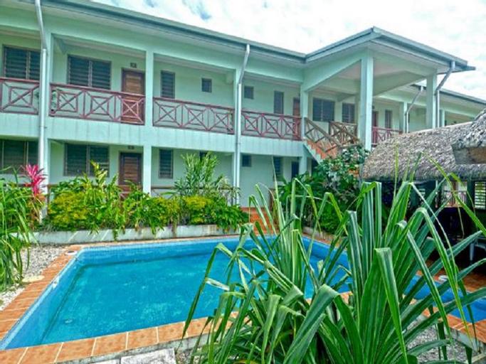 TravellerInn Apartment Motel, Port Vila