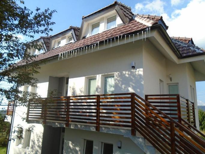 Vila Bavaria, Raška