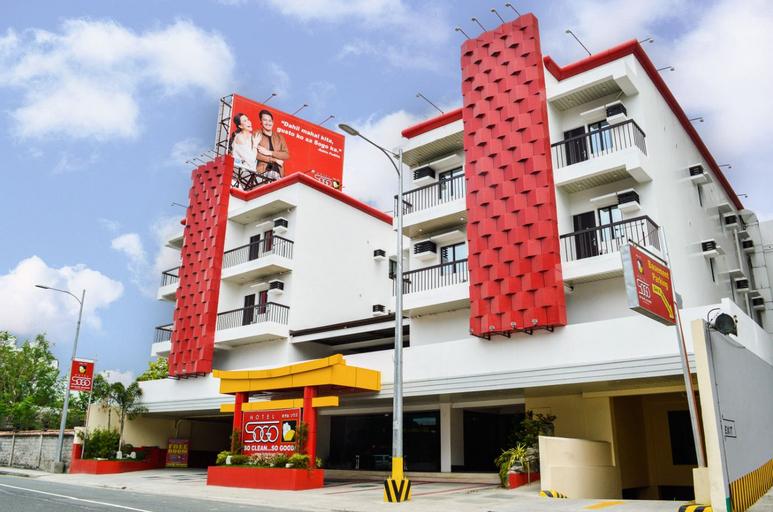 Hotel Sogo Roxas Blvd., Pasay City
