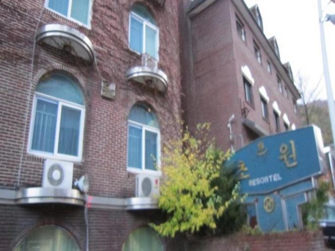 Goodstay Chowon Resortel, Sokcho