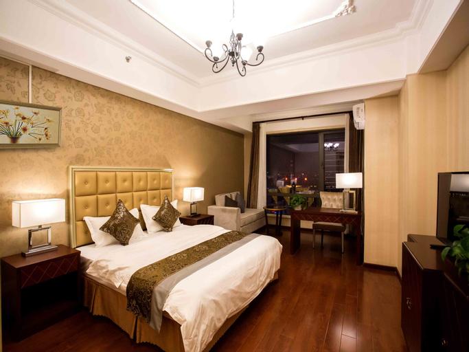 Shenyang Jinhui Meiyu Hotel Olympic Sports Wanda Branch , Shenyang