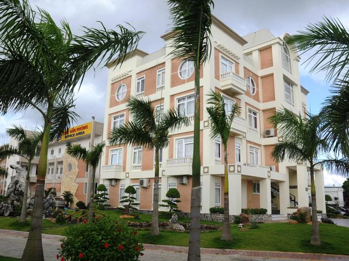 Camela Luxury Villas, Hồng Bàng