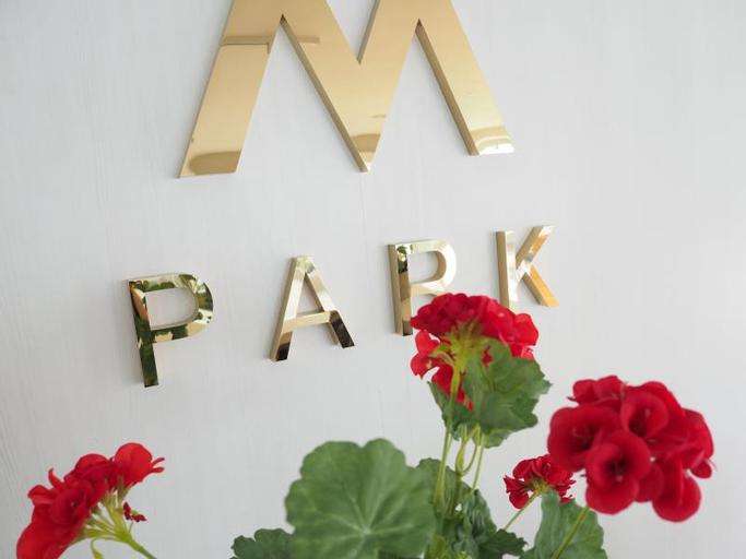 M Park Bangkok Srinakarin, Prawet
