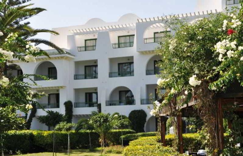 Hasdrubal Thalassa And Spa, Hammam Sousse