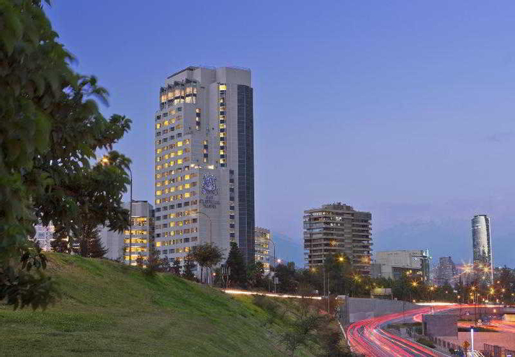 San Cristobal Tower a Luxury Collection Hotel Santiago, Santiago