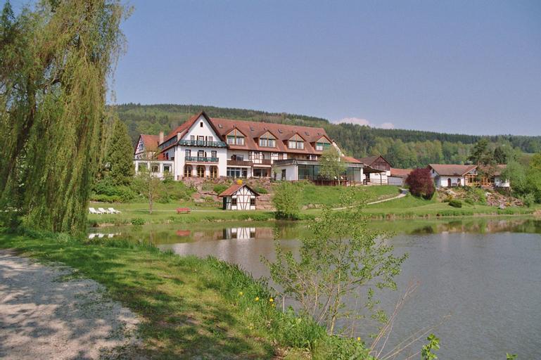 Seehotel Gut Dürnhof, Main-Spessart