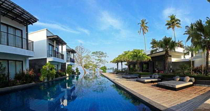 The Chill Resort and Spa, K. Ko Chang
