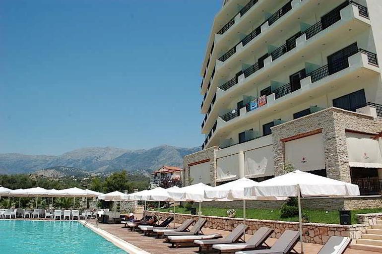 Rapos Resort, Vlorës