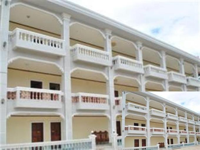 Dokchampa Hotel, Samakkhixay