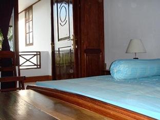 Bahowo Lodge, Minahasa Utara
