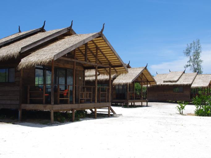 Secret Paradise Resort, Botum Sakor