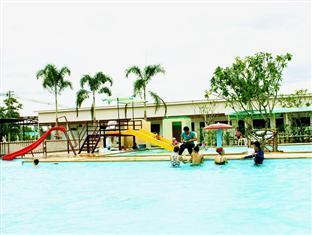 Pialo Resort & Swimming Pool, Na Klang