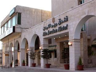 Rio Jordan Hotel, Salt