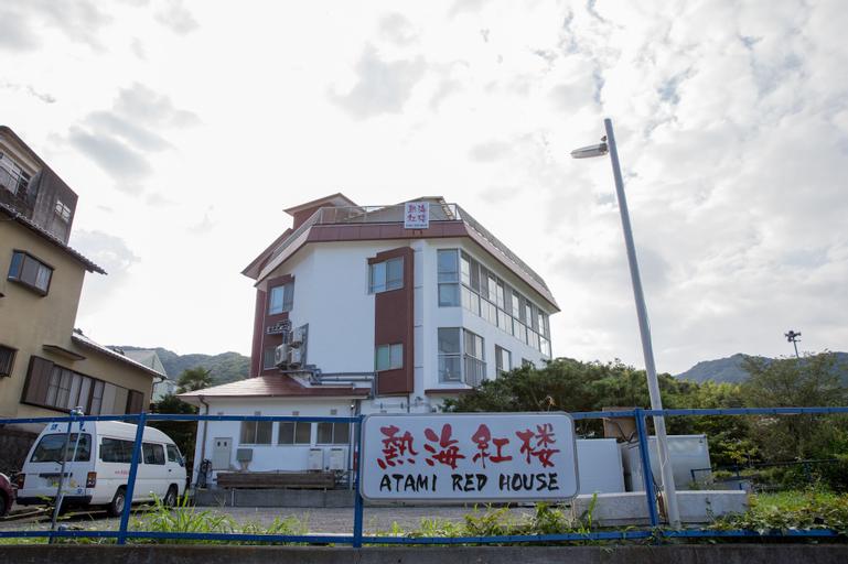 Atami Red House, Atami