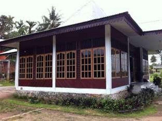 Hotel Pantai Panjang,