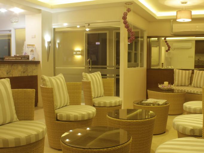 Ridgecrest Gardens Hotel, Olongapo City