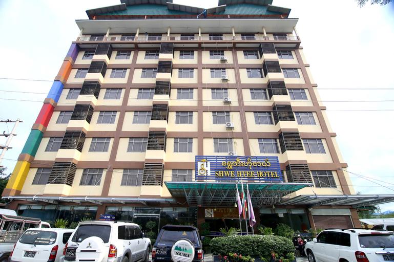 Shwe Htee Hotel, Mandalay