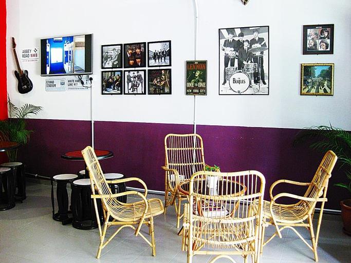 Red Inn Hotel @ 39, Pulau Penang