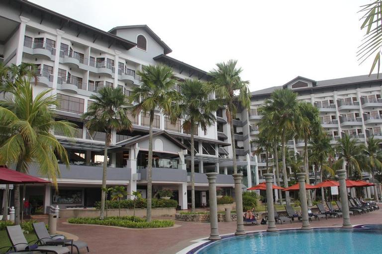 Thistle Port Dickson Resort, Port Dickson