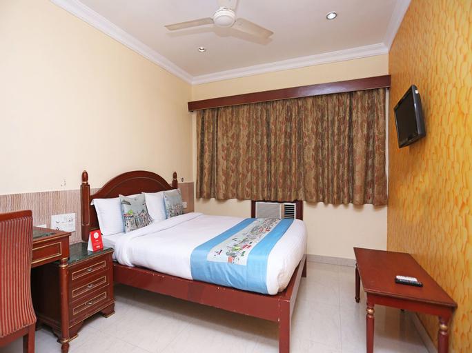 OYO 7786 Hotel Monsoon Palace, Kamrup Metropolitan