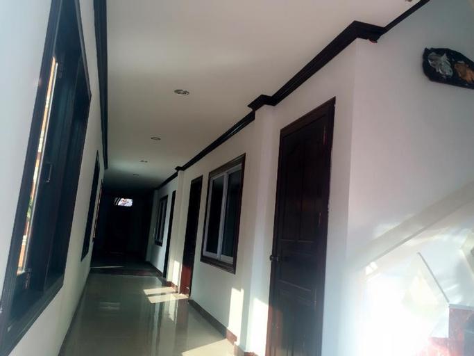 Khamsaner Apartment, Sikhottabong