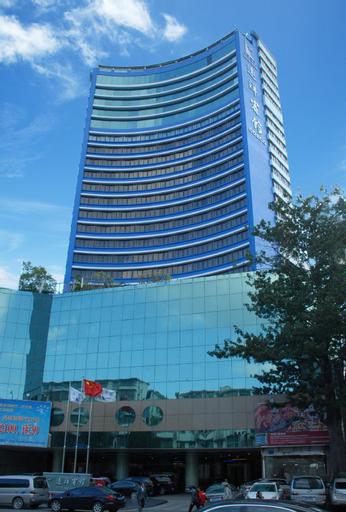 Ocean Hotel, Guangzhou