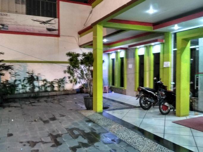 Rumah Kost SAHABAT, Tangerang