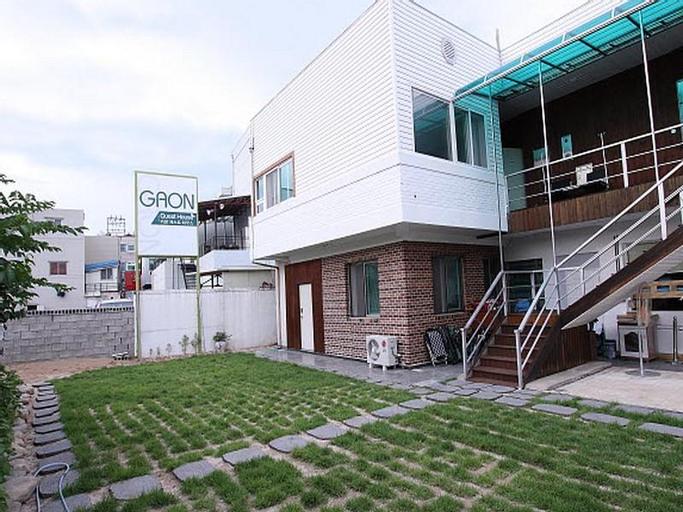 Gaon Guesthouse, Gyeongju