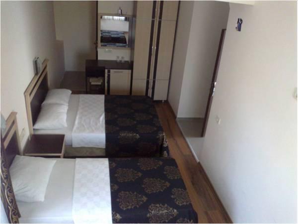 Hotel Euphrat Nemrut, Gerger