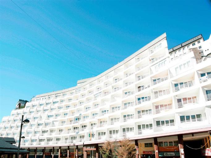 Apartamentos Mont Blanc ASN, Granada