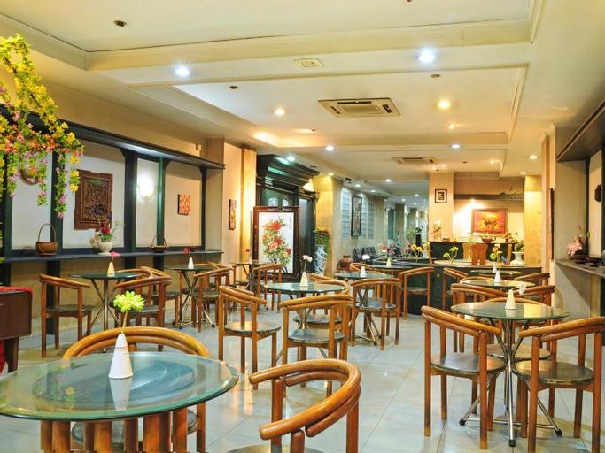 Hotel Banyuwangi Sintera, Central Jakarta