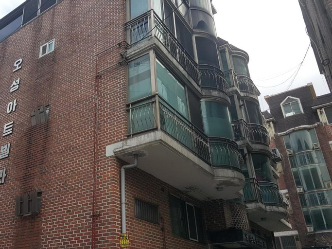 Jay Guesthouse in Seoul, Yangcheon
