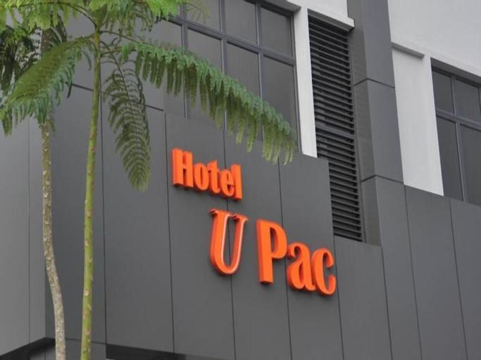 U Pac Hotel, Kuala Lumpur