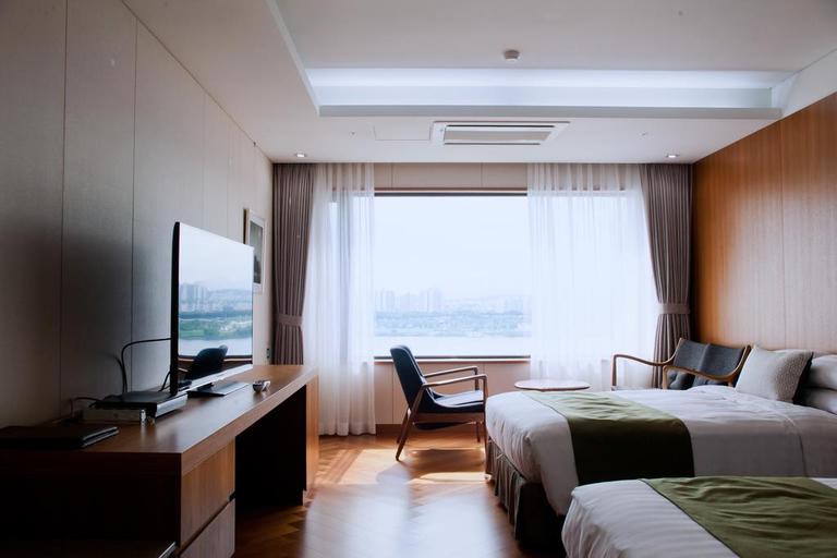Hankang Hotel, Gwang-jin