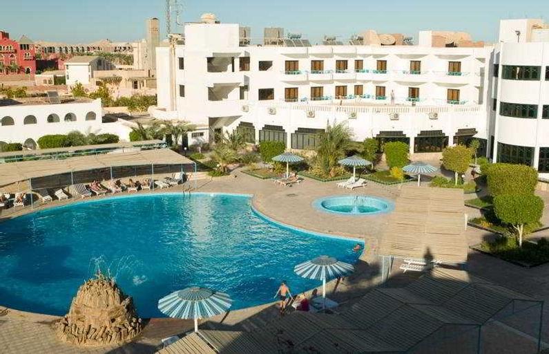 Desert Inn Hurghada Resort, Al-Ghurdaqah