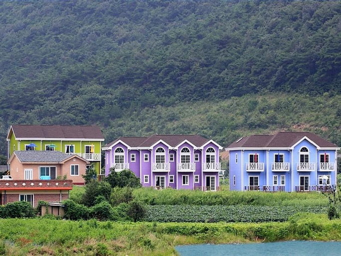 Bluewin Pension, Buan