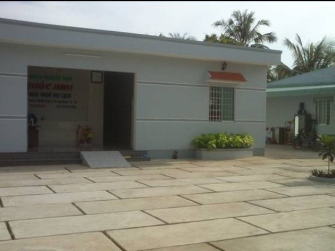 Quoc Anh Guest House Tien Giang, Cai Lậy
