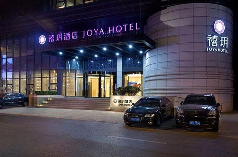 Joya Hotel Dalian Friendship Square, Dalian