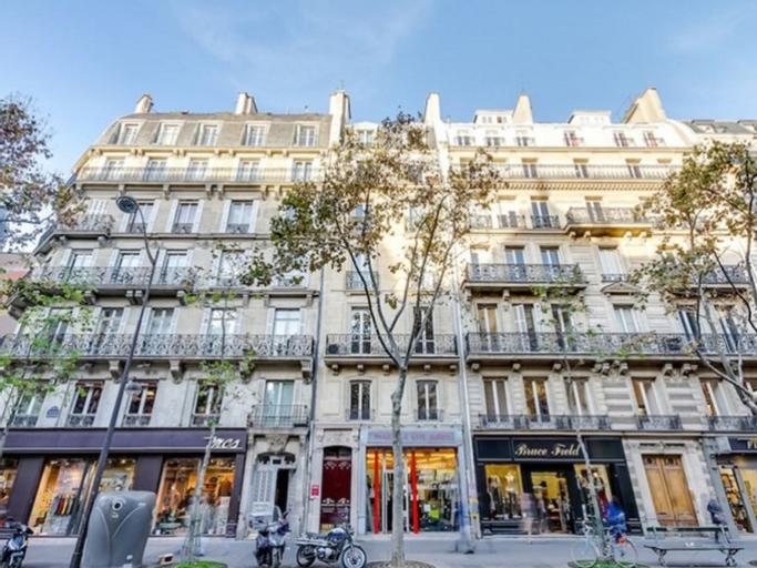 Sweet Inn Apartments - Rue Saint Germain, Paris