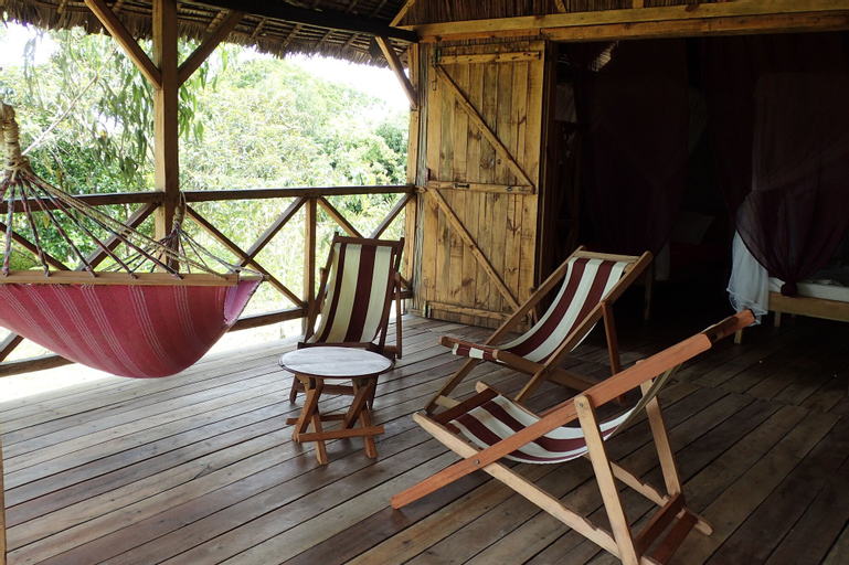 Sahorana Lodge, Analanjirofo