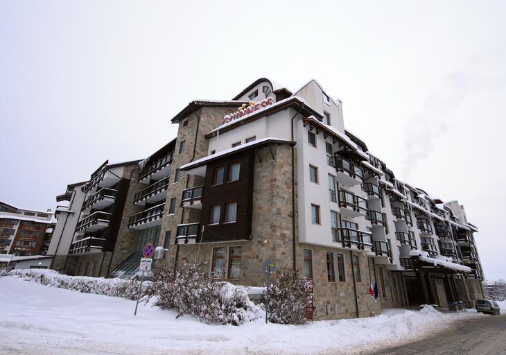 MPM Sport Hotel, Bansko
