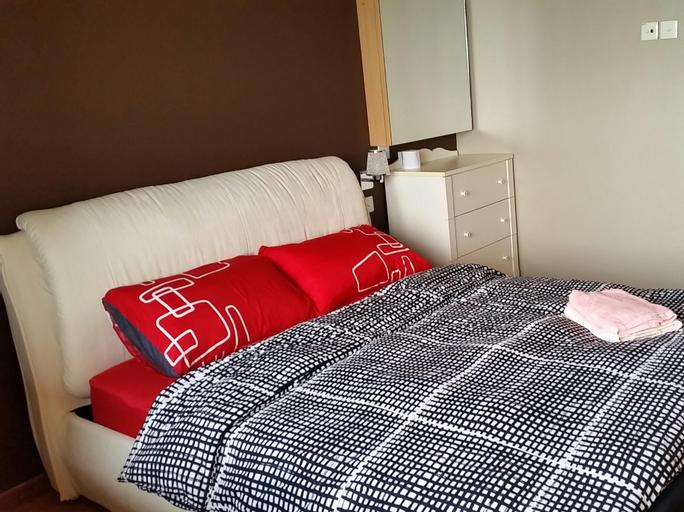 Costa Mahkota Suites Apartment, Kota Melaka