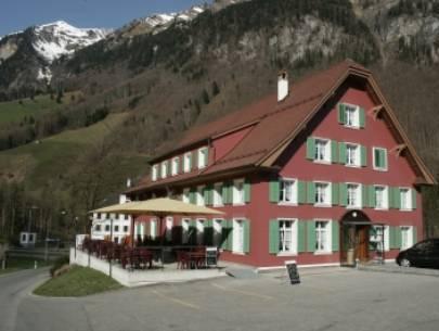 Gasthaus Grafenort, Obwalden