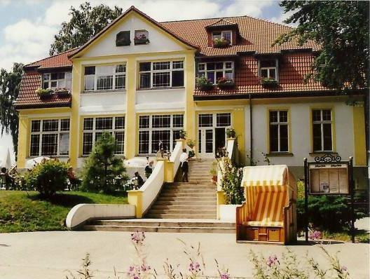 Idyll Am Wolgastsee, Vorpommern-Greifswald
